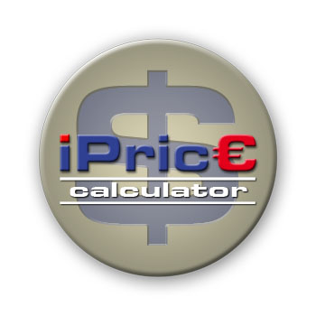IPrice calculator LIGHT - logo